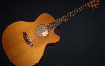 2002 Furch S21 CR  –  £749