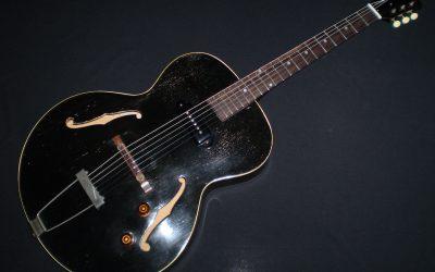 1950 Gibson ES125 –  £2499
