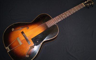 1938 Kalamazoo KG21  –  £1349