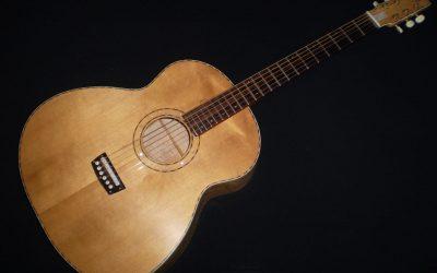 2008 Kif J2 Maple  –  £749