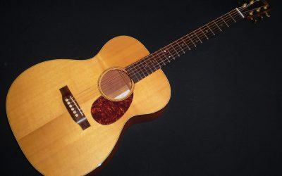 1999 Martin SWOM  –  £1299