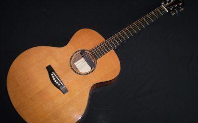 2008 Atkin SJ Standard  –  £1849