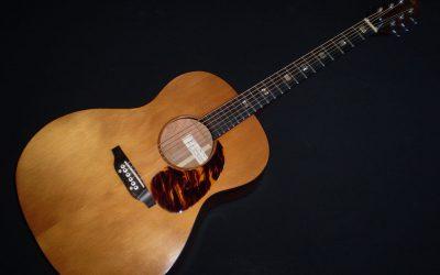 2007 Rob Armstrong Custom Brazilian  –  £1999