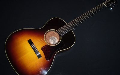 1998 Collings C10A  –  £2999
