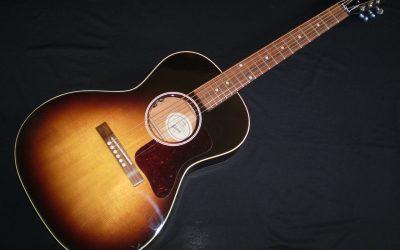 2017 Gibson L00 Standard  –  £1699