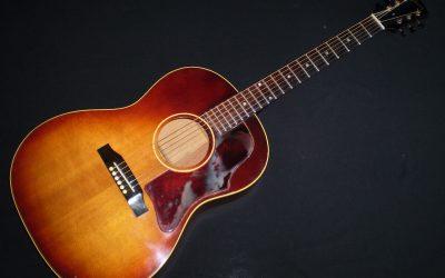 1965 Gibson LG1  –  £1849