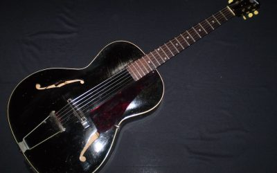1936 Gibson L30  –  £1699