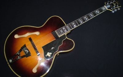 1994 Crow Archtop  –  £999