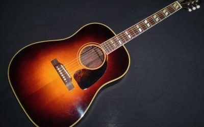 1953 Gibson SJ  –  £3799