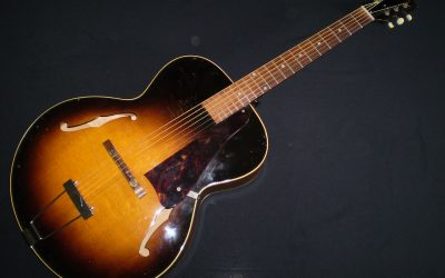 1950 Gibson L48  –  £1749