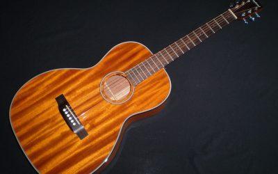 2011 Tanglewood TW40-PD  –  £349