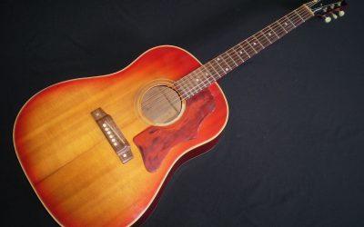 1967 Gibson J45  –  £1999