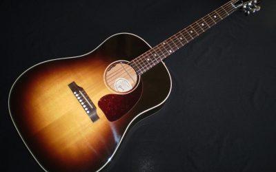 2020 Gibson J45 Standard   –  £1599