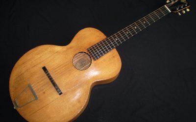 1919 Gibson L Jr  –  £1749