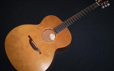 1991 Lowden 010 Custom  –  £2199