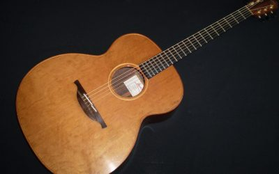 2005 Lowden 025  –  £2199