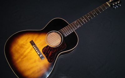 1937 Gibson L00  –  £3299