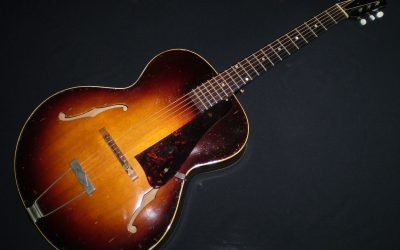 1946 Gibson L48  –  £2199