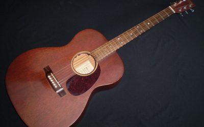 1999 Martin 000-15  –  £1199
