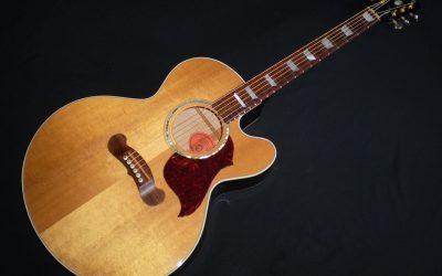 2002 Gibson L-4A  –  £1499