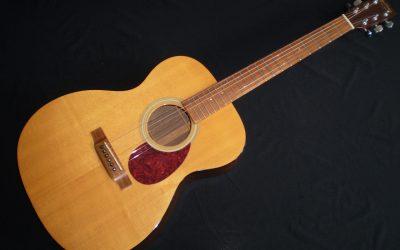 1999 Martin OM-21  –  £1849