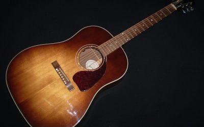2019 Gibson J15  –  £1249