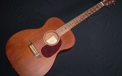 1999 Martin 00-15  –  £1099