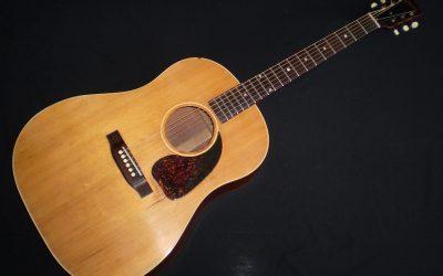 1950 Gibson J50  –  £3999