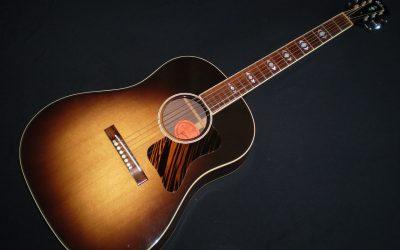 2012 Gibson Advanced Jumbo  –  £2199