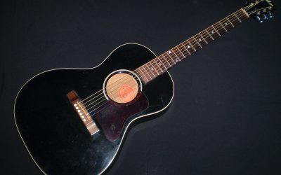 2003 Gibson Blues King –  £1399