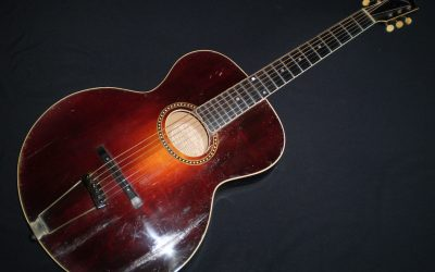 1919 Gibson L-4  –  £2199