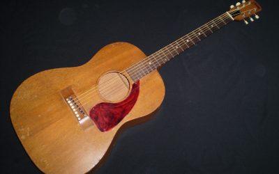 1969 Gibson B15  –  £1199