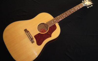 2016 Gibson J50 VOS  –  £2199